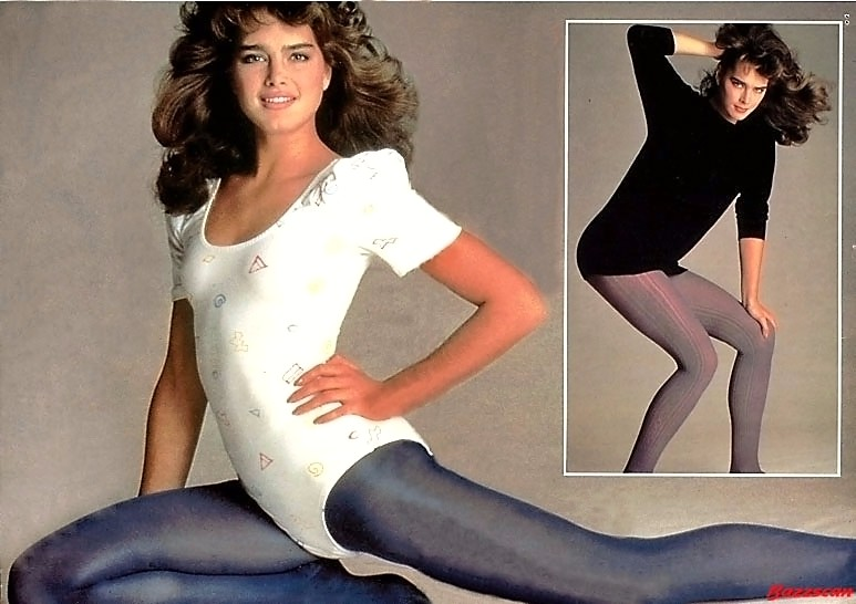 Brooke Shields Gallery 1  Art  Photography Galleries-7589